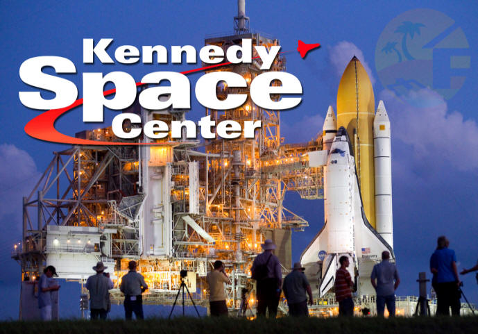 the kennedy space center essay